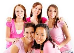 Cáncer de mama: factores de riesgo y diagnóstico precoz