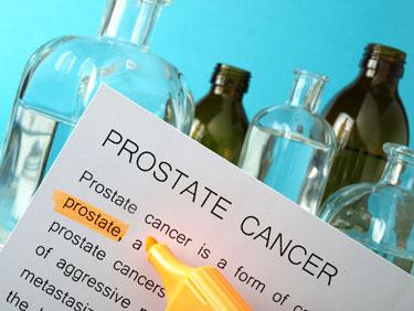 Tratamiento del cáncer de próstata