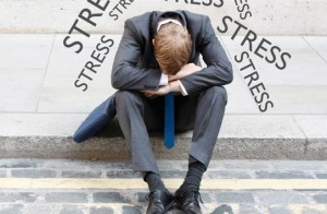 Cinco consejos para controlar el estrés, Enfermedades y su tratamiento