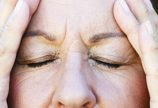 La menopausia: cómo afecta a la piel