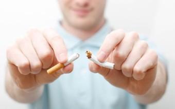 Si, quiero dejar de fumar