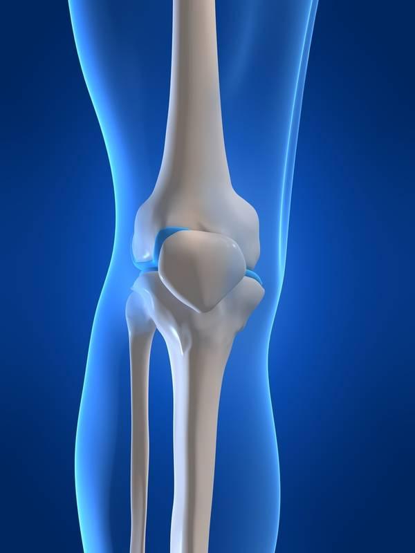 Problemas de rodilla