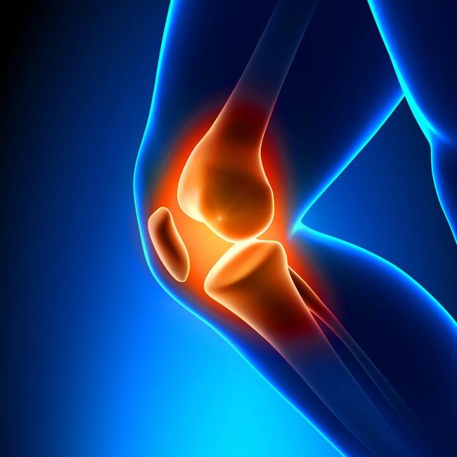 Artroscopia de rodilla