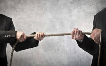 Conductas no asertivas a la hora de afrontar conflictos