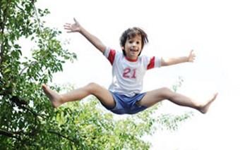 Beneficios de la practica deportiva en la infancia