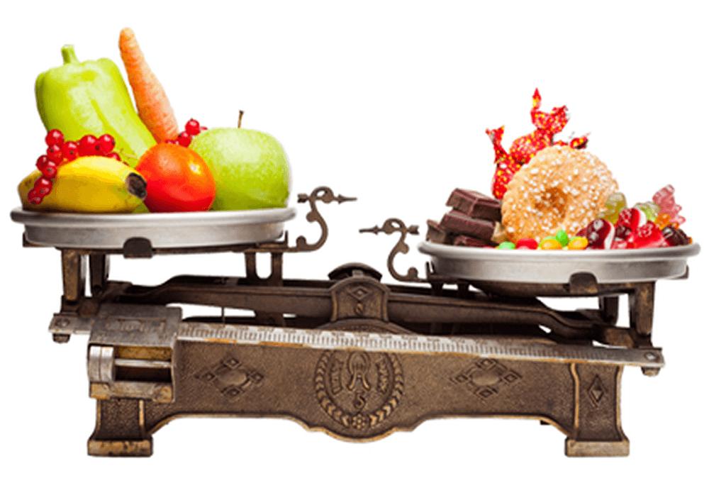 Mi relación con la comida, Enfermedades y su tratamiento