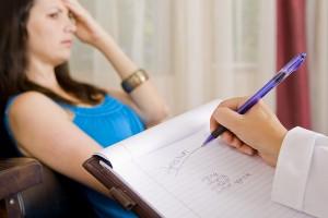 Como aventurarse en las consecuencias de los errores, Enfermedades y su tratamiento