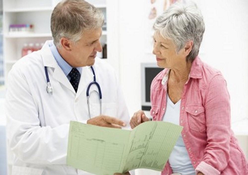Enfermedades y su tratamiento - Background