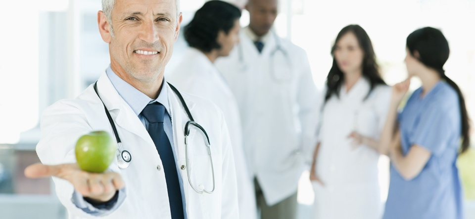 La nutrición y el cáncer digestivo, Enfermedades y su tratamiento