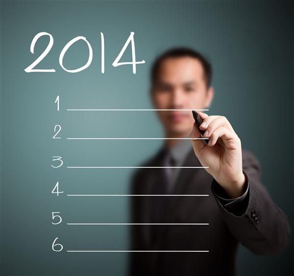 Propósito para el Nuevo Año: Mejorar nuestro ánimo