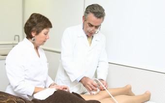 El Dr. Cabrera patentó el inyectable que elimina todo tipo de varices y malformaciones sin cirugía