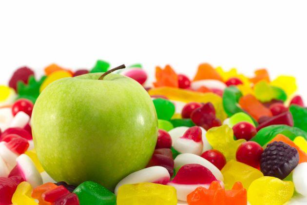 El grave problema de la obesidad infantil