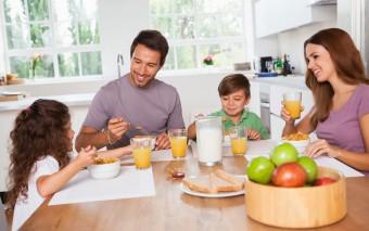 ¡Desayuna! Es más importante de lo que imaginas