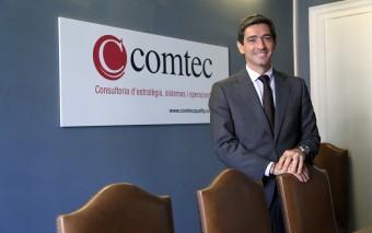 Comtec ayuda al grupo Admira Visión a conseguir la acreditación de Excelencia Europea