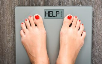 ¿Por qué fracasan las dieta para perder peso?