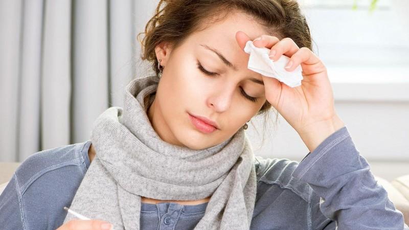 Aprende a diferenciar una alergia de un resfriado, Enfermedades y su tratamiento