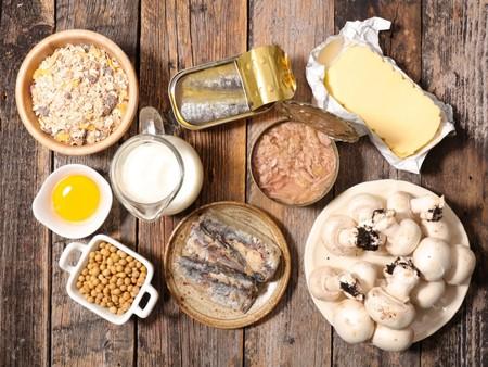 ¡Conoce todo lo que la vitamina D aporta a tu organismo!, Enfermedades y su tratamiento