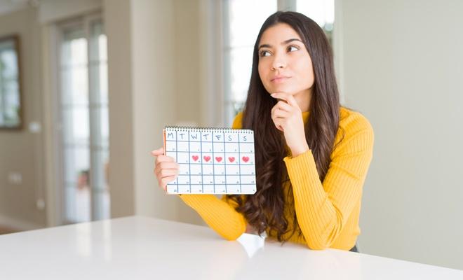¿Te preguntas cómo puede afectar la menstruación a tu piel? Te lo contamos, Enfermedades y su tratamiento