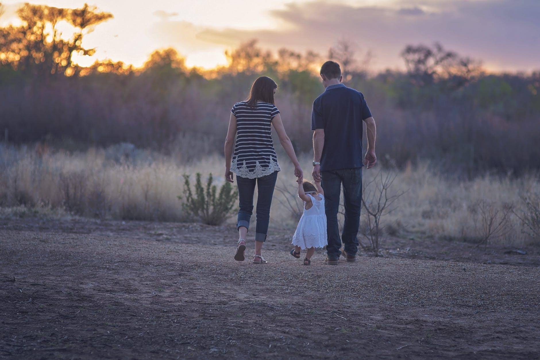 Cómo superar las crisis familiares, Enfermedades y su tratamiento