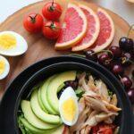 Alimentación ideal para pacientes anémicos